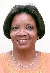 Mirna, zus van Anthony Godett, nieuwe Premier Nederlandse Antillen?