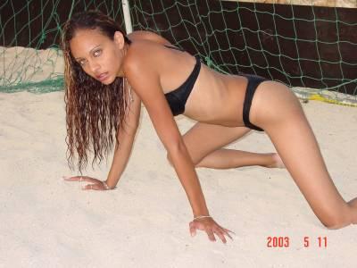 Chica de la Semana: Myaira!