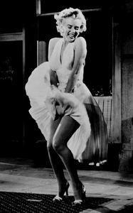Mujer de las Mujeres: Marilyn Monroe!