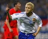 Nieuw in het assortiment: blonde Japanners!