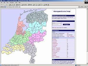 Webloggers in Nederland