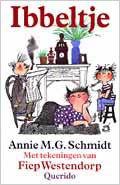 Ibbeltje, door Annie M.G. Schmidt