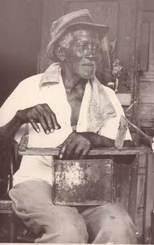 Elis Juliana, een veelzijdige grootheid uit Curacao. (foto www.elisjuliana.info)