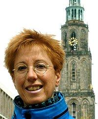 Door Fleur Woudstra is het begrip spoofen voor het eerst bekend geworden in Nederland