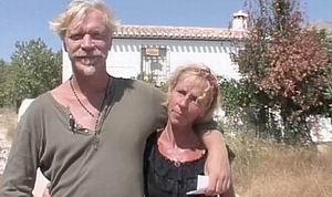 Jan en Saskia Kist vertrekken onvoorbereid naar Spanje. Ik Vertrek registreert.