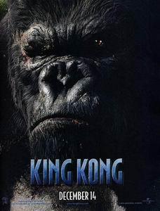 King Kong 2005, klik voor groter!