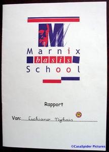 Rapport Marnix Basisschool. Klik voor groter/sluiten.