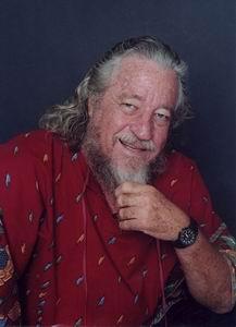Stanley Brown, lijsttrekker van MODPOR/C'93