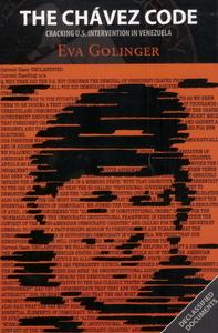 Eva Golinger, The Chávez Code (2005)