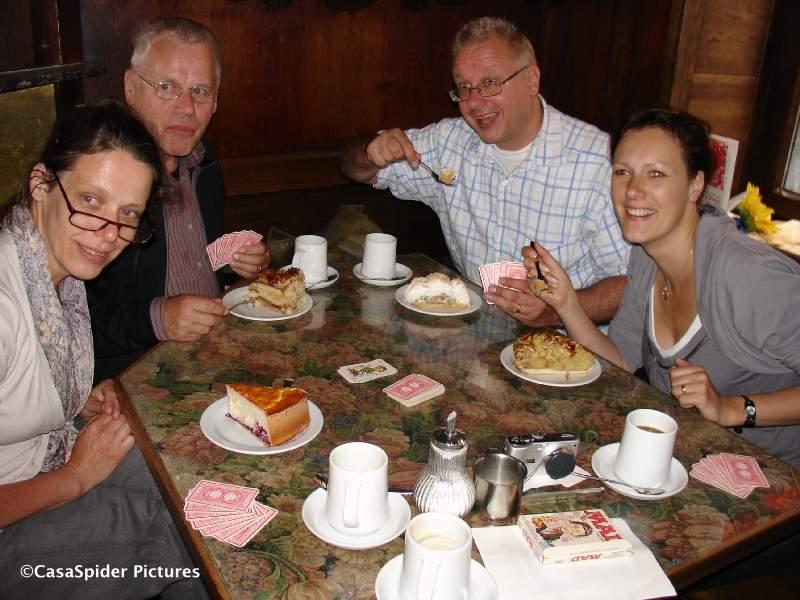 15.05.2009: Een dagje Aken met CasasPa, Konditorei Leo van den Daele. Klik voor groter.