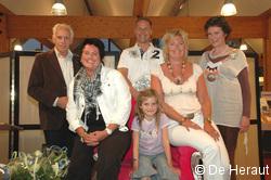 04.06.2009: Aimee Pijl wint schrijverswedstrijd in Pijnacker en treedt 20 juni 2009 op op Rottepop 2009.