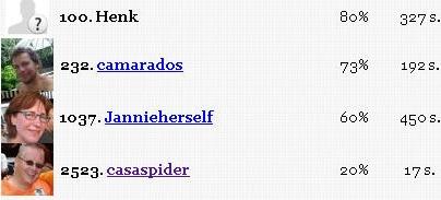 16.09.2010: Hoogbegaafde rekenaars benadeeld door rekenbeter.nl